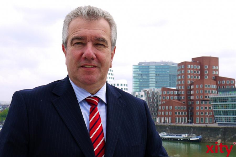Peter Frymuth bleibt Präsident des FVN
