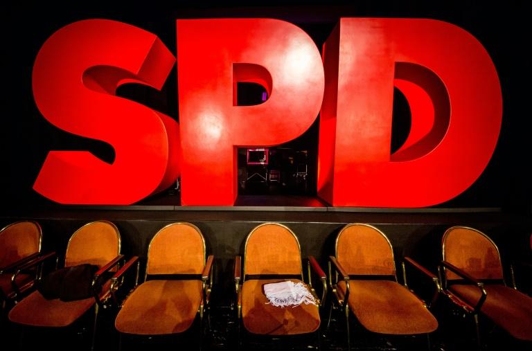 """""""Spiegel"""": Neun Ex-SPD-Chefs schreiben """"in sehr großer Sorge"""" an die Basis"""