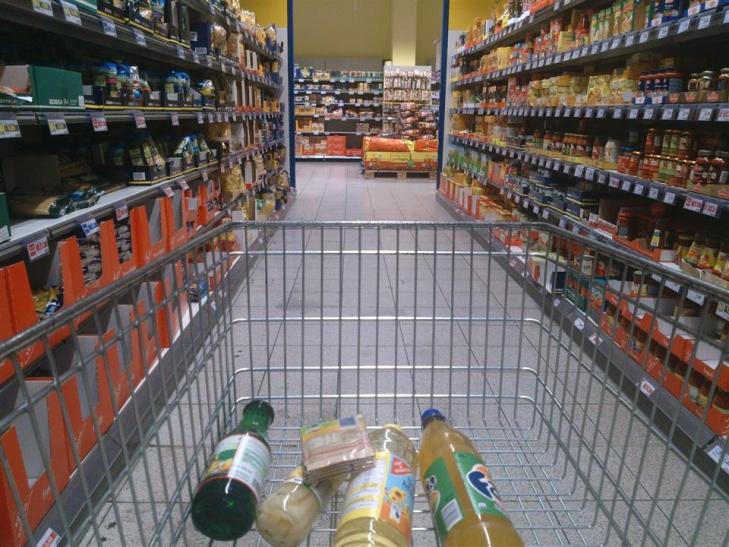 Der richtige Umgang mit Lebensmitteln