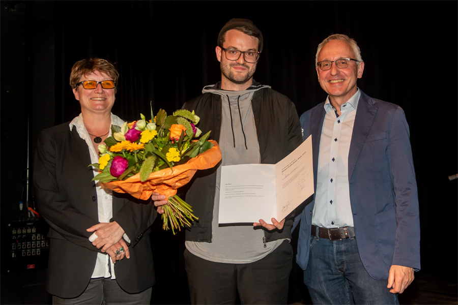 Preis des Körber Studio Junge Regie verliehen
