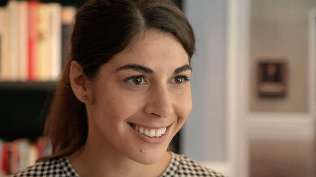 Sonia Ben Hedia gewinnt den drupa-Preis 2019
