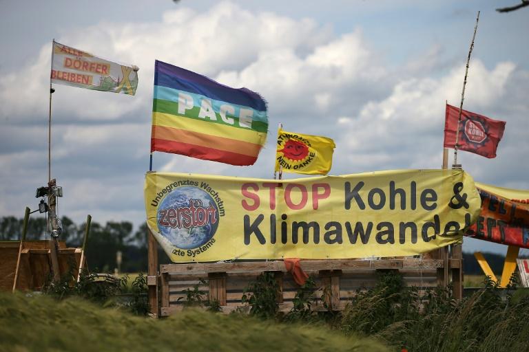 Fridays for Future solidarisiert sich mit Aktivisten von Ende Gelände