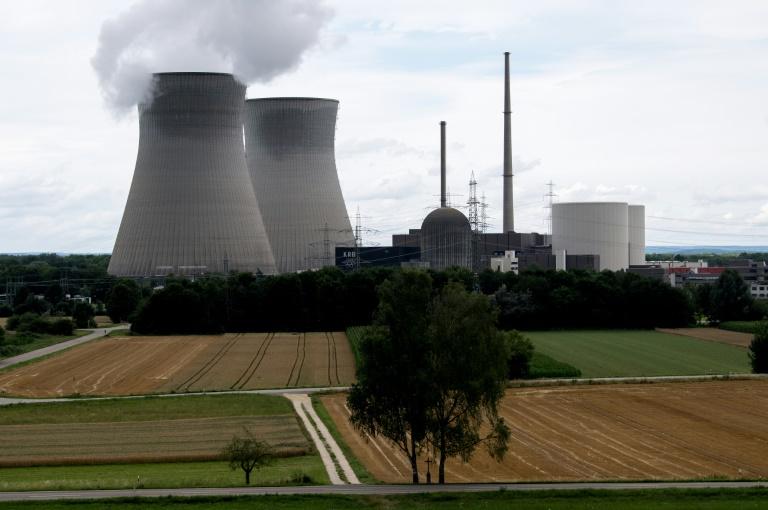 Chefin des CDU-Wirtschaftsrats offen für Rückkehr zur Atomkraft (© 2019 AFP)