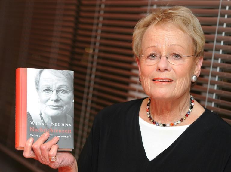 Wibke Bruhns im Alter von 80 Jahren gestorben