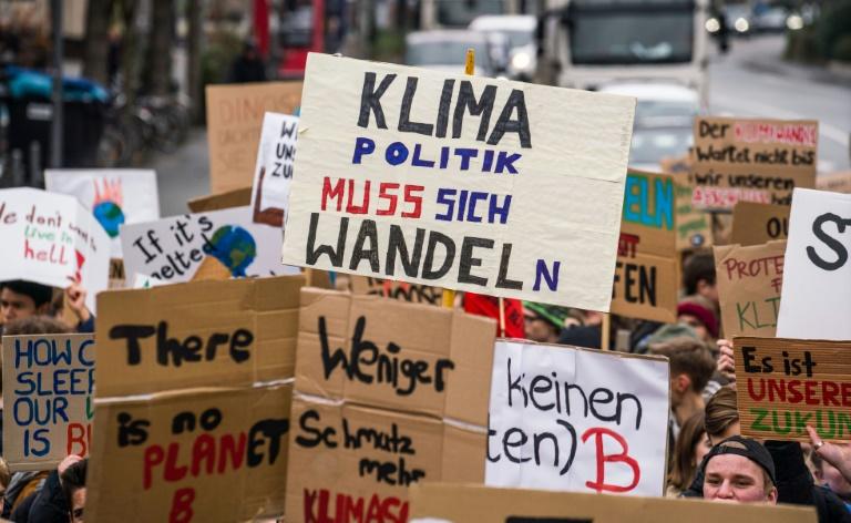 CDU will mit Mobilitätskonzept ihr klimapolitisches Profil schärfen