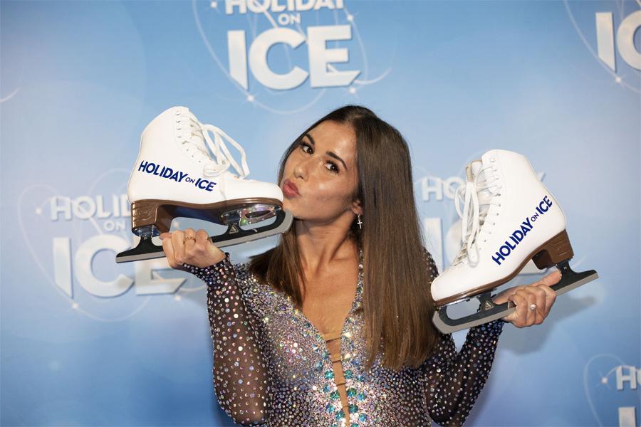 Holiday on Ice mit neuer Show 'Supernova'