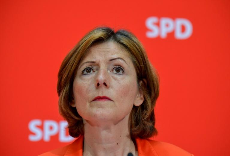 "Dreyer: SPD-Mitglieder ""vollkommen angenervt"" vom Umgang mit Nahles"