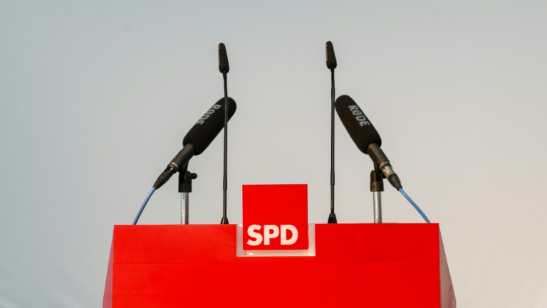 Schwan zu SPD-Doppelspitze mit Kühnert bereit