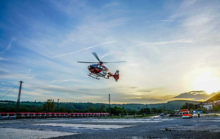 Mann verliert Unterarm bei Badeunfall in NRW
