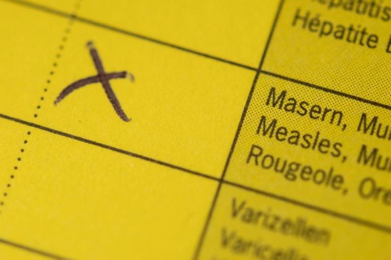 Ethikrat lehnt allgemeine Impfpflicht für alle gegen Masern ab