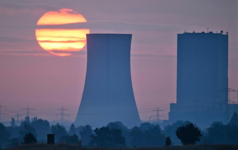 Kritik aus der Union an CO2-Preis hält an - Europäische Lösung gefordert (© 2019 AFP)