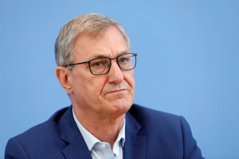 Linken-Chef Riexinger begrüßt Lambrechts Äußerungen zu Enteignungen (© 2019 AFP)