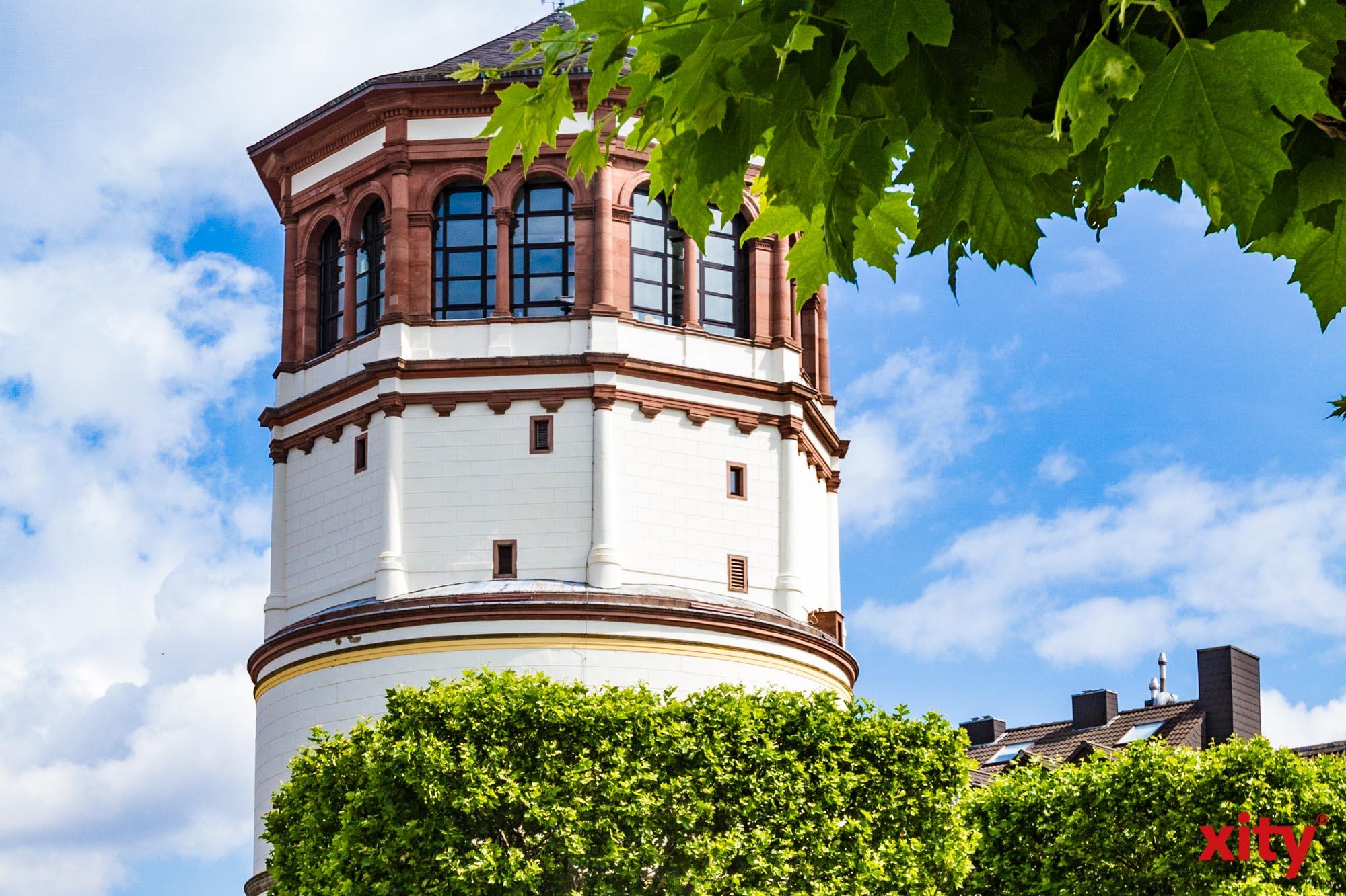 SchifffahrtMuseum veranstaltet Altstadttour zu den Hochwassermarken (Foto: xity)