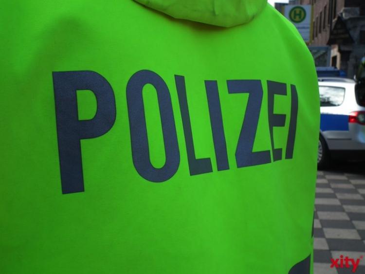 Sonderkontrollen von Polizei und Rheinbahn in Stadtmitte(Foto: xity)