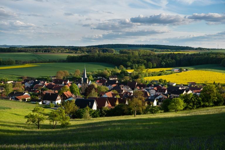 Städte- und Gemeindebund fordert mehr Einsatz für gleichwertige Lebensverhältnisse (© 2019 AFP)