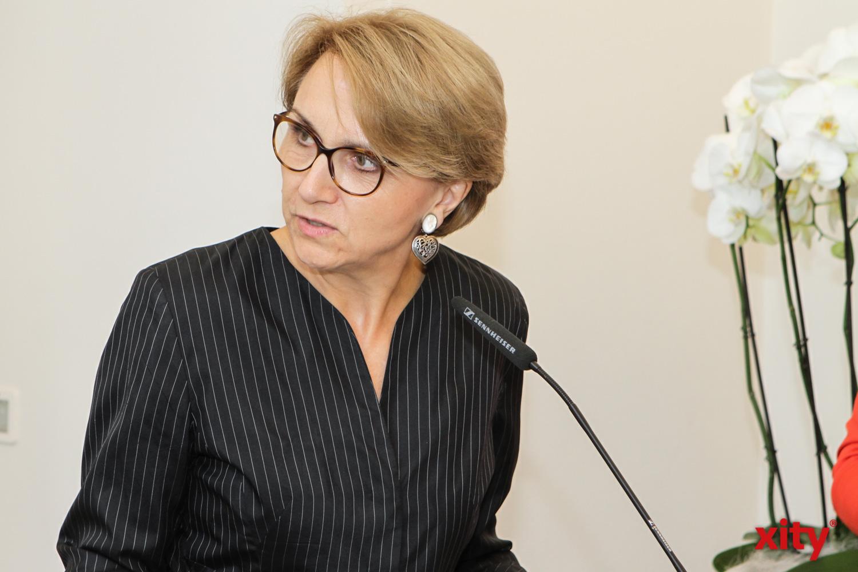 Frankreichs Botschafterin in Deutschland, Anne-Marie Descôtes  (Foto: xity)