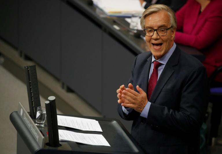 Linke fordert mehr Geld vom Bund für Sanierung von Schwimmbädern (© 2019 AFP)