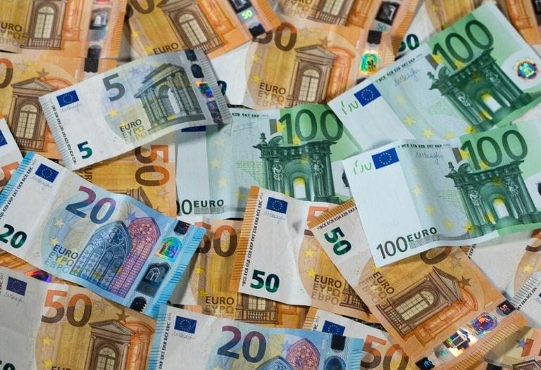 Finanzkraft der Kommunen driftet laut Studie auseinander (© 2019 AFP)