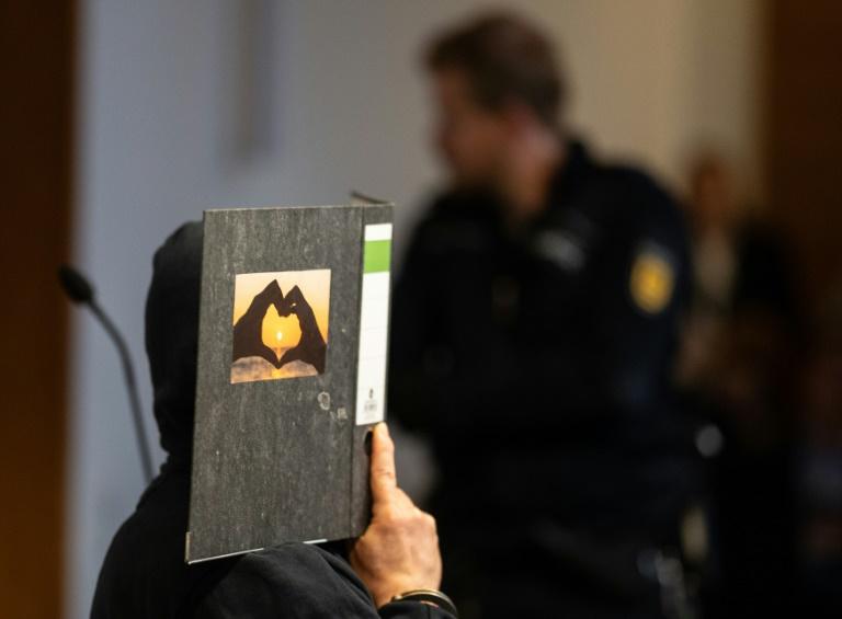 Sechs Jahre Haft in Prozess um jahrelang verschwundene Jugendliche Maria H. (© 2019 AFP)