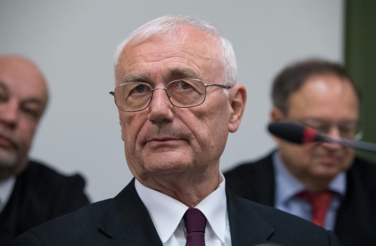 In Deutschland wegen Mordes verurteilter Ex-Agent an Kroatien ausgeliefert (© 2019 AFP)