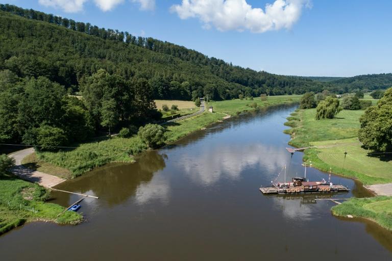 Nur wenige Flüsse und Seen in Deutschland in ökologisch gutem Zustand (© 2019 AFP)