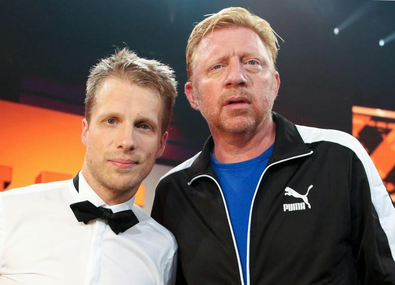 Oliver Pocher ersteigert Trophäen von Boris Becker