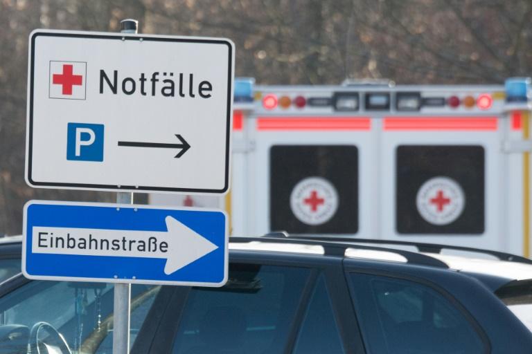 Studie: Deutschland hat zu viele Krankenhäuser