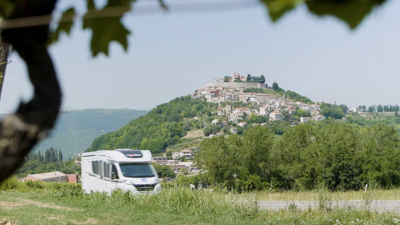 Kroatien von seiner schönsten Seite
