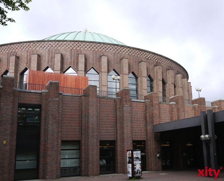 Tonhalle Düsseldorf zieht Bilanz zum Saisonende