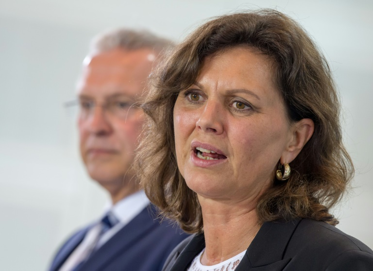 Bayerische Landtagspräsidentin Aigner zeigt AfD-Abgeordneten wegen Fakefotos an
