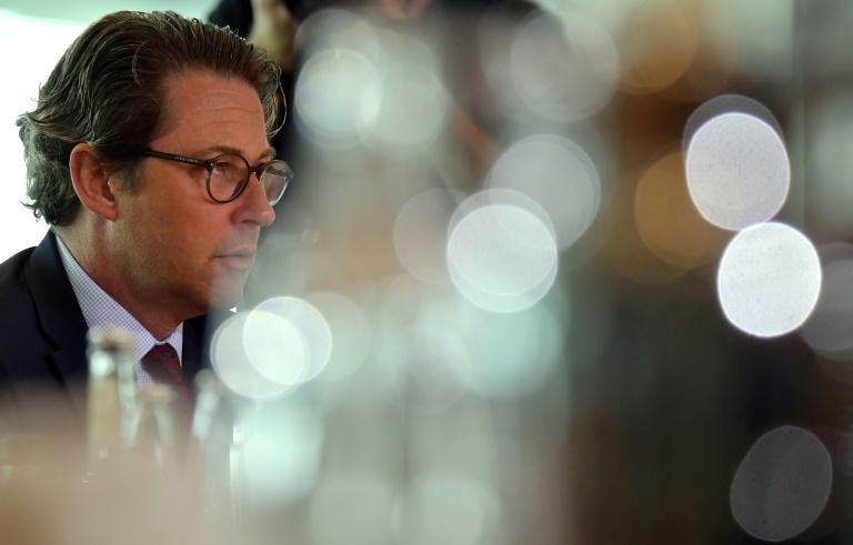 Grüne: Scheuer verweigert Herausgabe von Maut-Verträgen