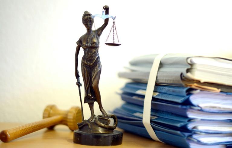 Höchststrafen in Prozess um Dreifachmord von Hille