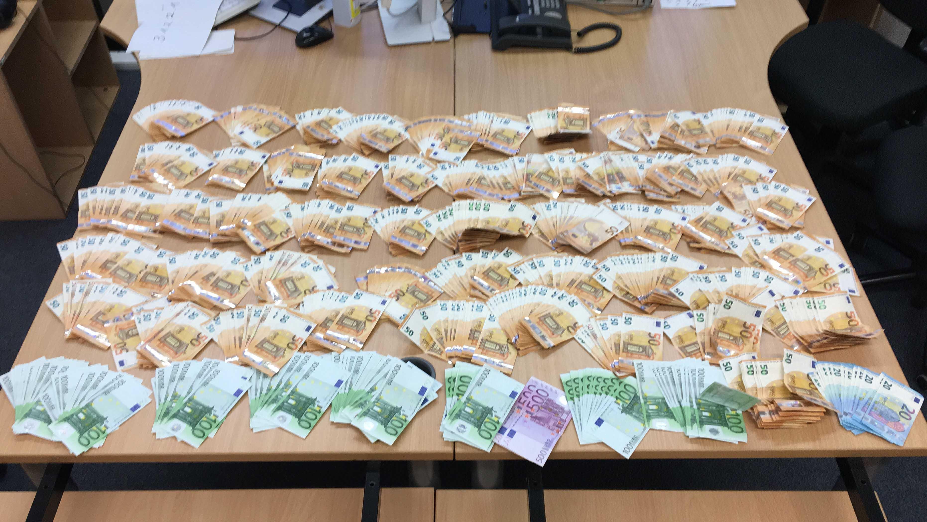 Schlag gegen Drogenhandel im Raum Düsseldorf