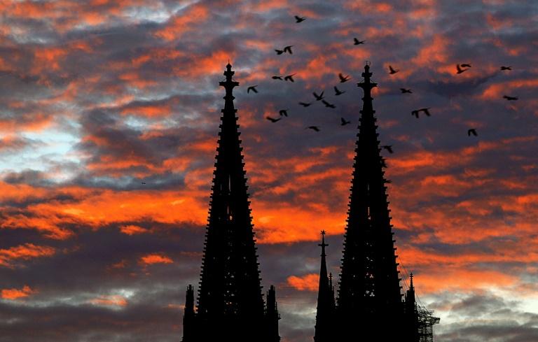 Zahl der Kirchenaustritte sprunghaft gestiegen