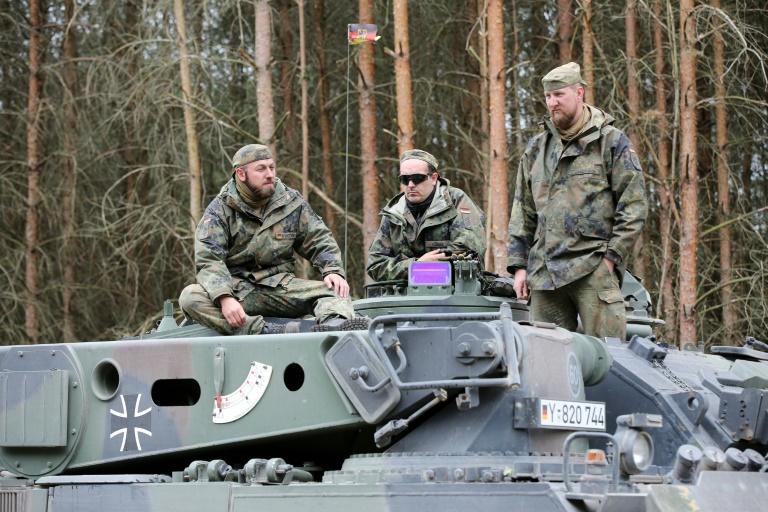 Bundeswehr weist 63 Bewerber wegen Sicherheitsbedenken ab