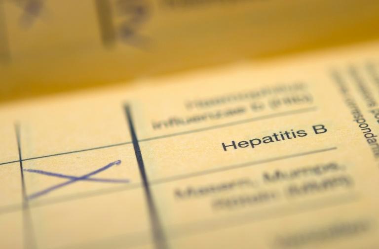 Zahl der behandelten Hepatitiserkrankten binnen zehn Jahren fast halbiert
