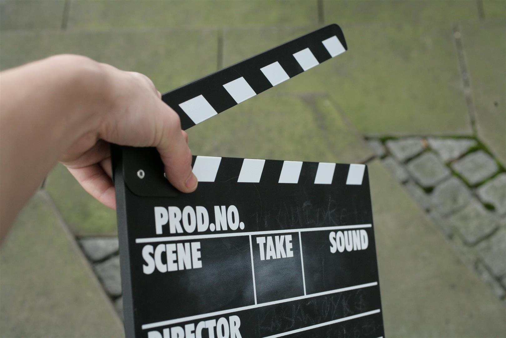 Sommerferienprogramm im Filmmuseum