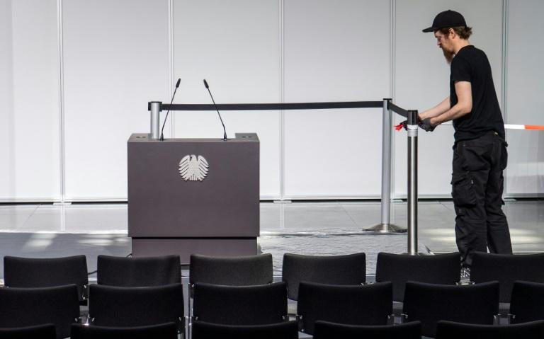 Lindner findet Sondersitzung des Bundestags am Mittwoch überflüssig