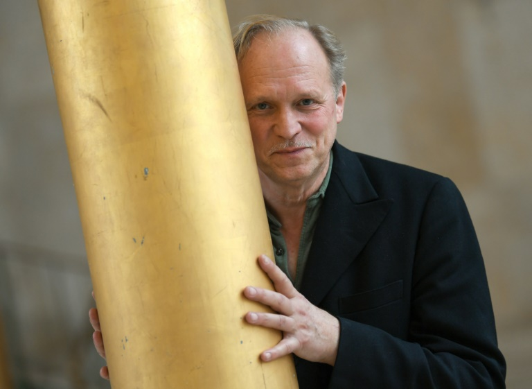 Ulrich Tukur hält Männer für notorische Hedonisten