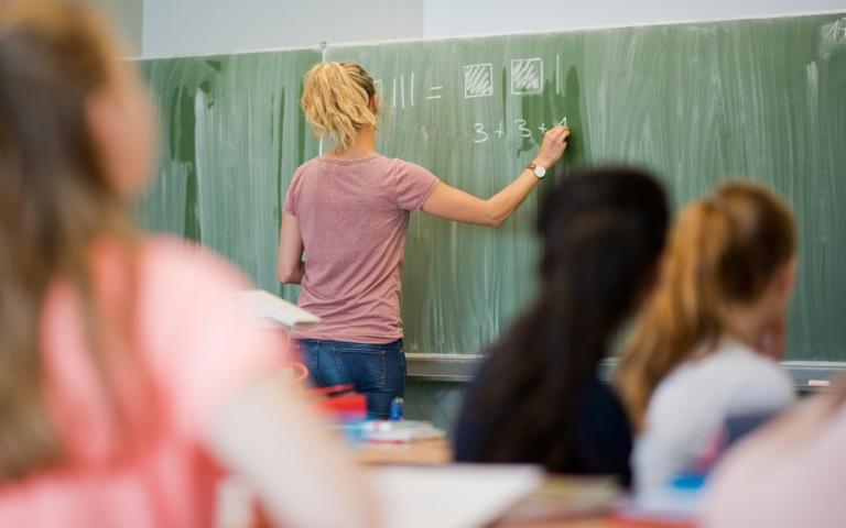 Lehrerverband warnt vor sich verschärfendem Lehrermangel
