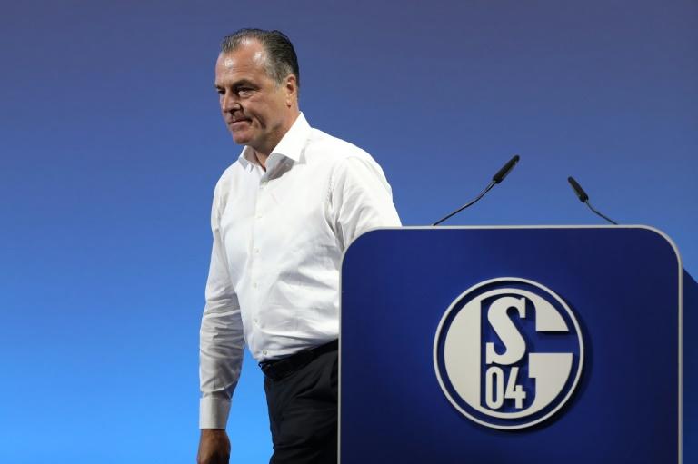 Bundesjustizministerin schaltet sich in Rassismusaffäre um Schalke-Chef ein