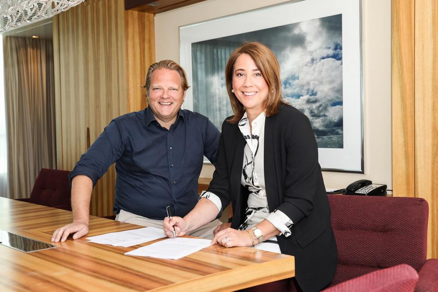 TV-Koch Björn Freitag kocht bald in Düsseldorf