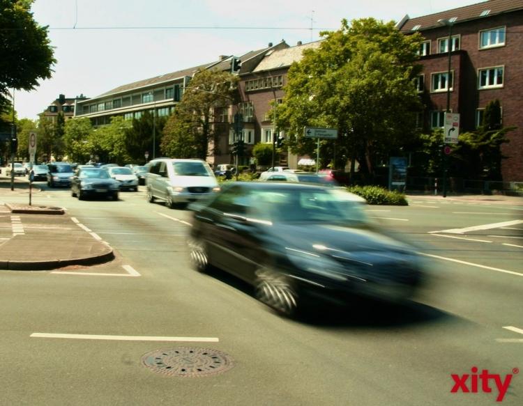 Im Sinne der Umwelt: Auf unnötigen Ballast im Fahrzeug verzichten (Foto: xity)