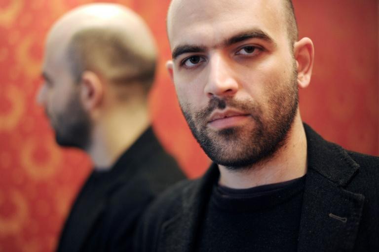 Anti-Mafia-Autor Saviano denkt inzwischen selbst wie ein Mafioso