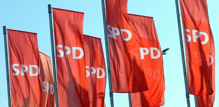 SPD-Interimschef verwahrt sich gegen Kritik an Vorsitzendensuche (© 2019 AFP)