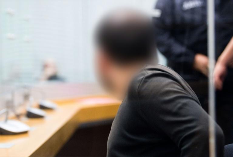 33-Jähriger wegen Internetpropaganda für IS in Niedersachsen vor Gericht (© 2019 AFP)