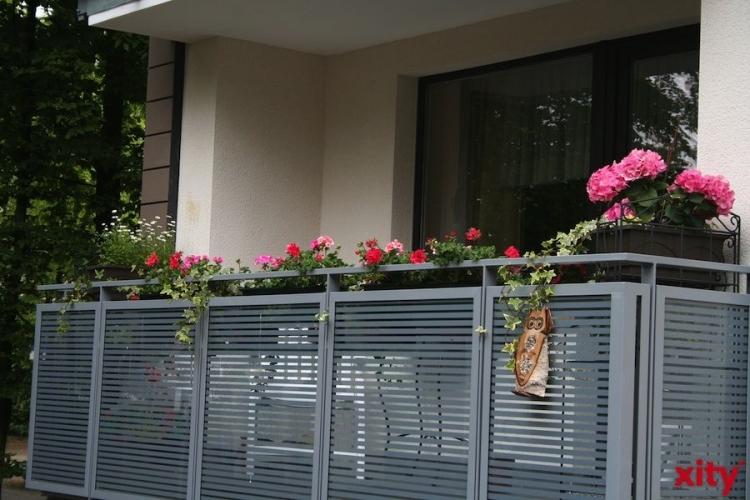 Neuer Ansprechpartner für das Azubi-Wohnen in Düsseldorf (Foto: xity)