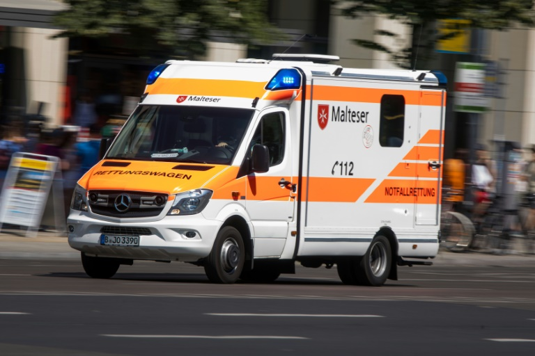 Vierjähriger ertrinkt bei Familienausflug an Badesee in Baden-Württemberg (© 2019 AFP)