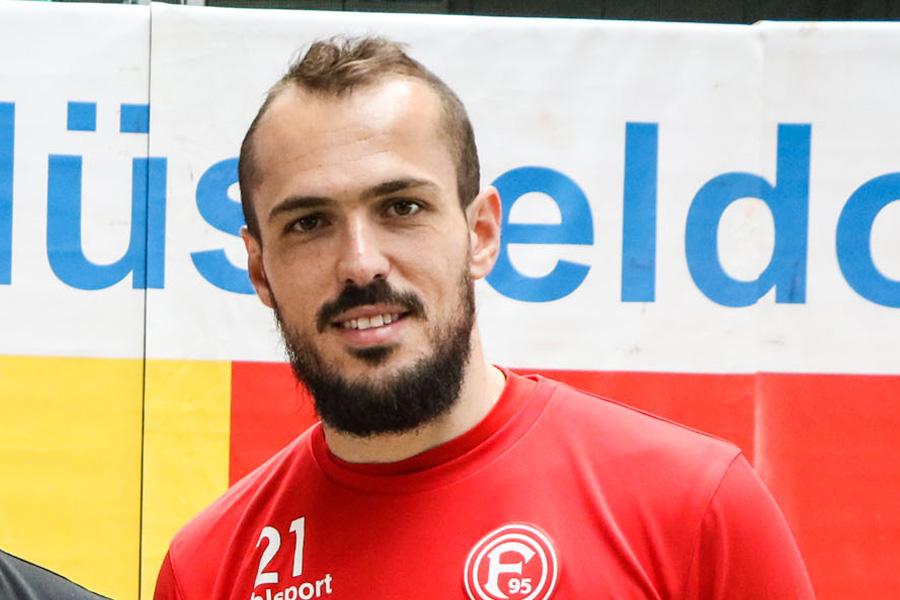 Emir Kujovic wechselt zu Djurgardens IF(Foto: xity)