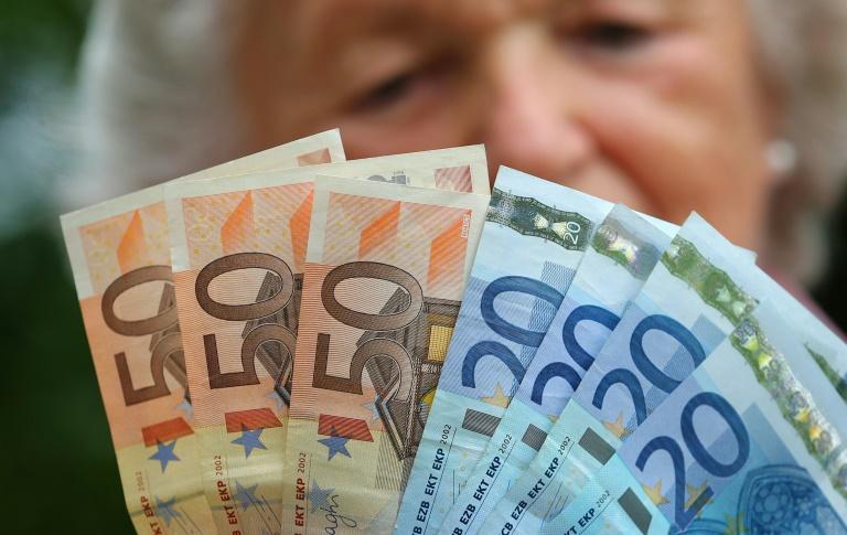 Heil rechnet mit zügiger Einigung über Grundrente (© 2019 AFP)